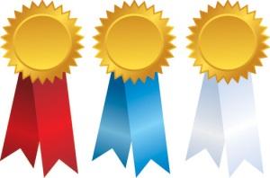 awards pic
